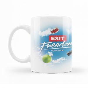 Exit Freedom